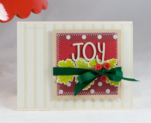 Kesti_Christmas Joy