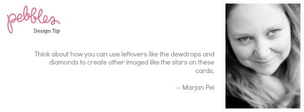 Marjan Design Tip