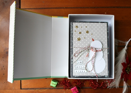 Just a Note Gift Set 1