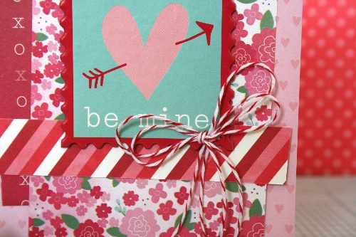 Be Mine detail1