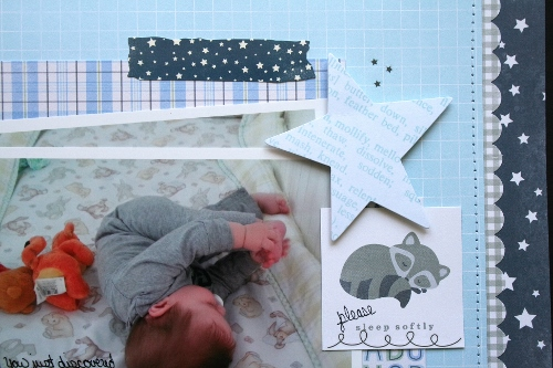 Hush Little Baby - detail3