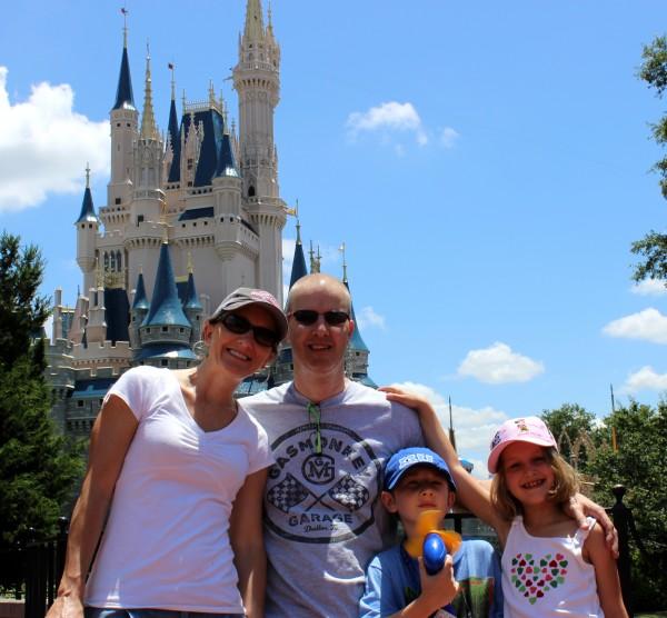 Disney Family