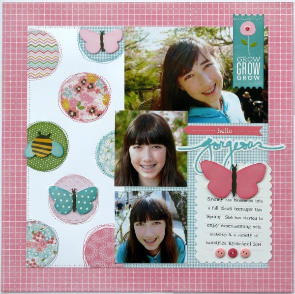 Pebbles_Garden_Party_Butterfly_Layout_#1