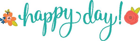 Happy Day - Final Logo