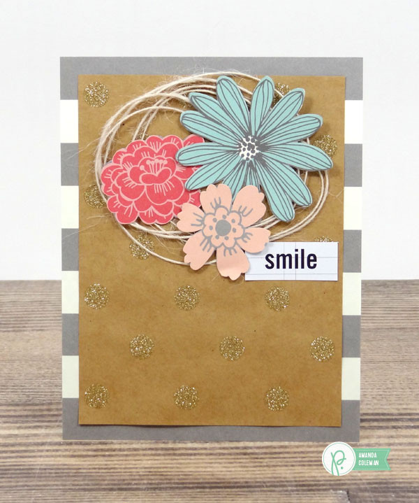 Cozy Fall Cards by @popperandmimi using @PebblesInc Home+Made collection