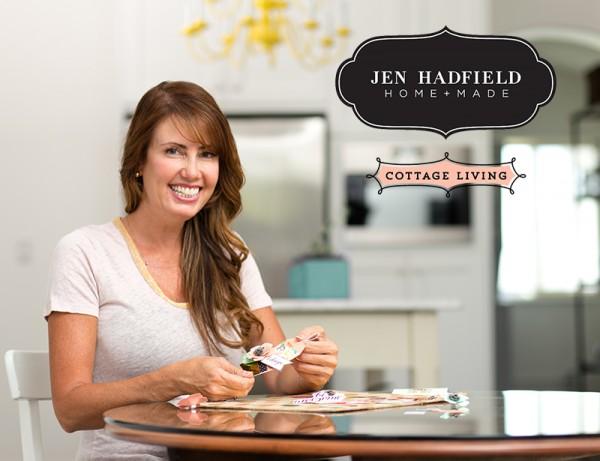 Header Image - Jen - Cottage Living