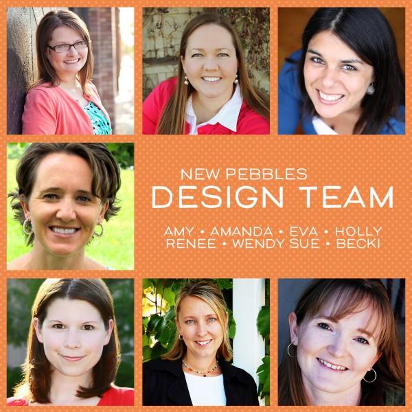 PB Design Team