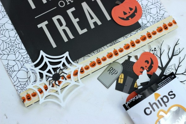 @pebblesinc Halloween Chips from the Boo! collection