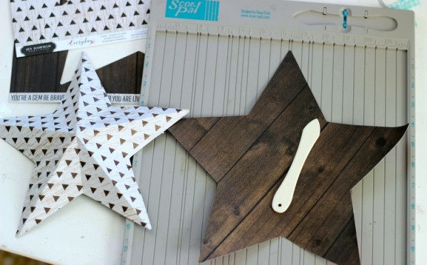 How to make 3D Stars with the @pebblesinc Everyday Collection