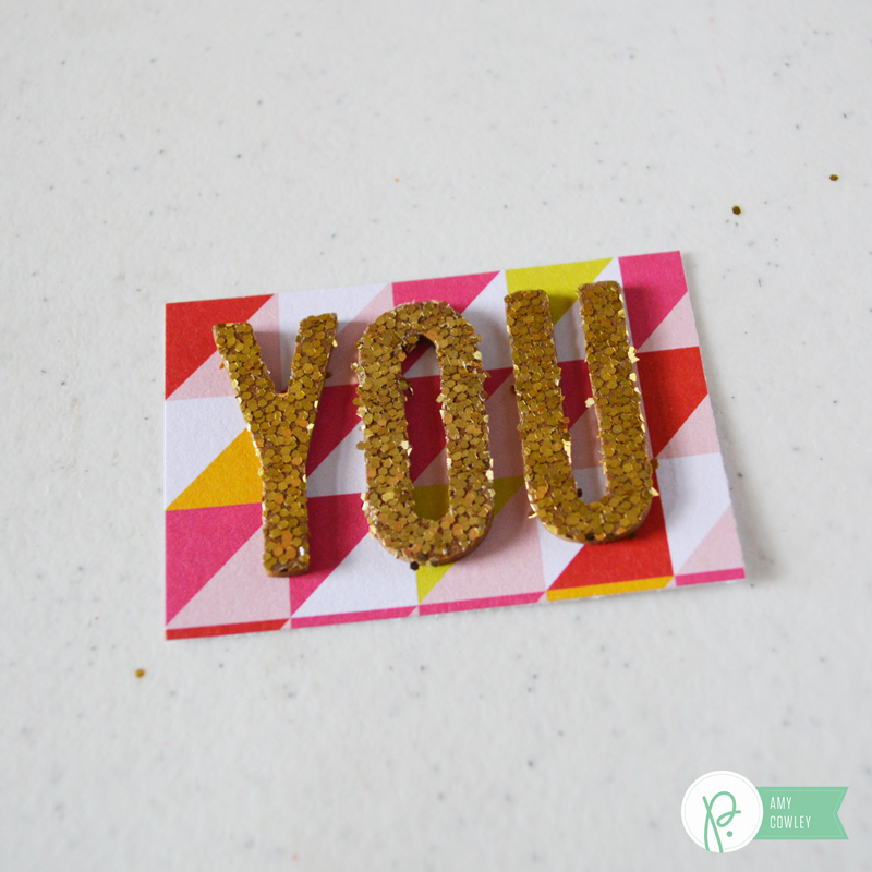 Have a quick Teacher Gift put together when you grab a few #everyday and #diyhome supplies from @pebblesinc and follow this tutorial from @thehappyscraps.
