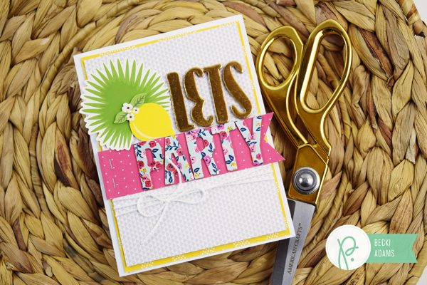 Becki Adams_Summer Party Invitation Set_4