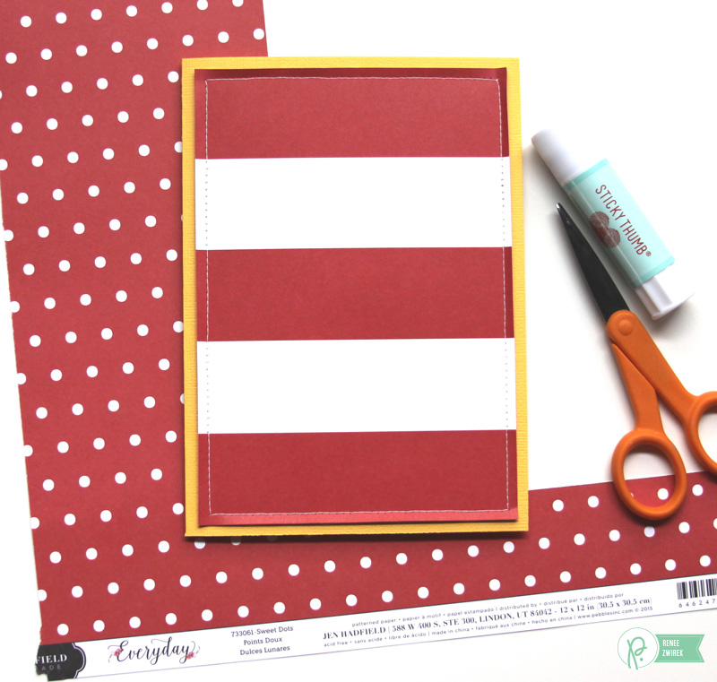 Brighten someone's day with these Summer Birthday Cards by @reneezwirek using the #JHEveryday collection by @pebblesinc and @Tatertots and Jello .com