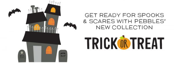 Trick or Treat Header Image