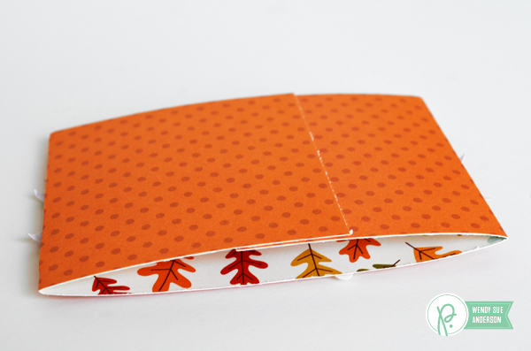 """Happy Birthday Card set with wrap for gifting by @wendysuea with the """"Woodland Forest"""" collection from @PebblesInc."""