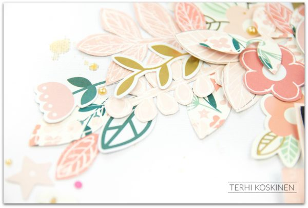 Babies and Butterflies with Terhi are the sweetest...especially with the Night Night collection!