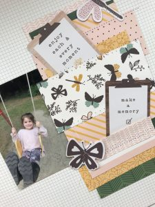 @laurelseabrook is on the Pebbles Inc blog today; be sure to take a peek at her lovely projects!