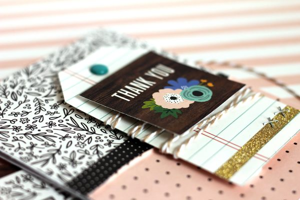 Becky Williams and her quick cards will have you crafting up a storm! Take a look at the @pebblesinc blog to get started!