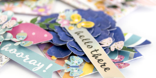 Super Easy Envelope Cards | Terhi