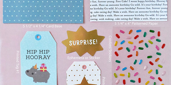 DIY Cards For Kids By Kids
